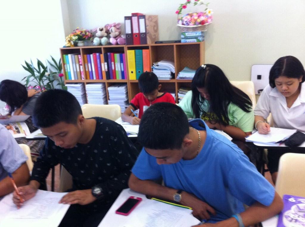 สอนภาษาอังกฤษ สุพรรณ (9)